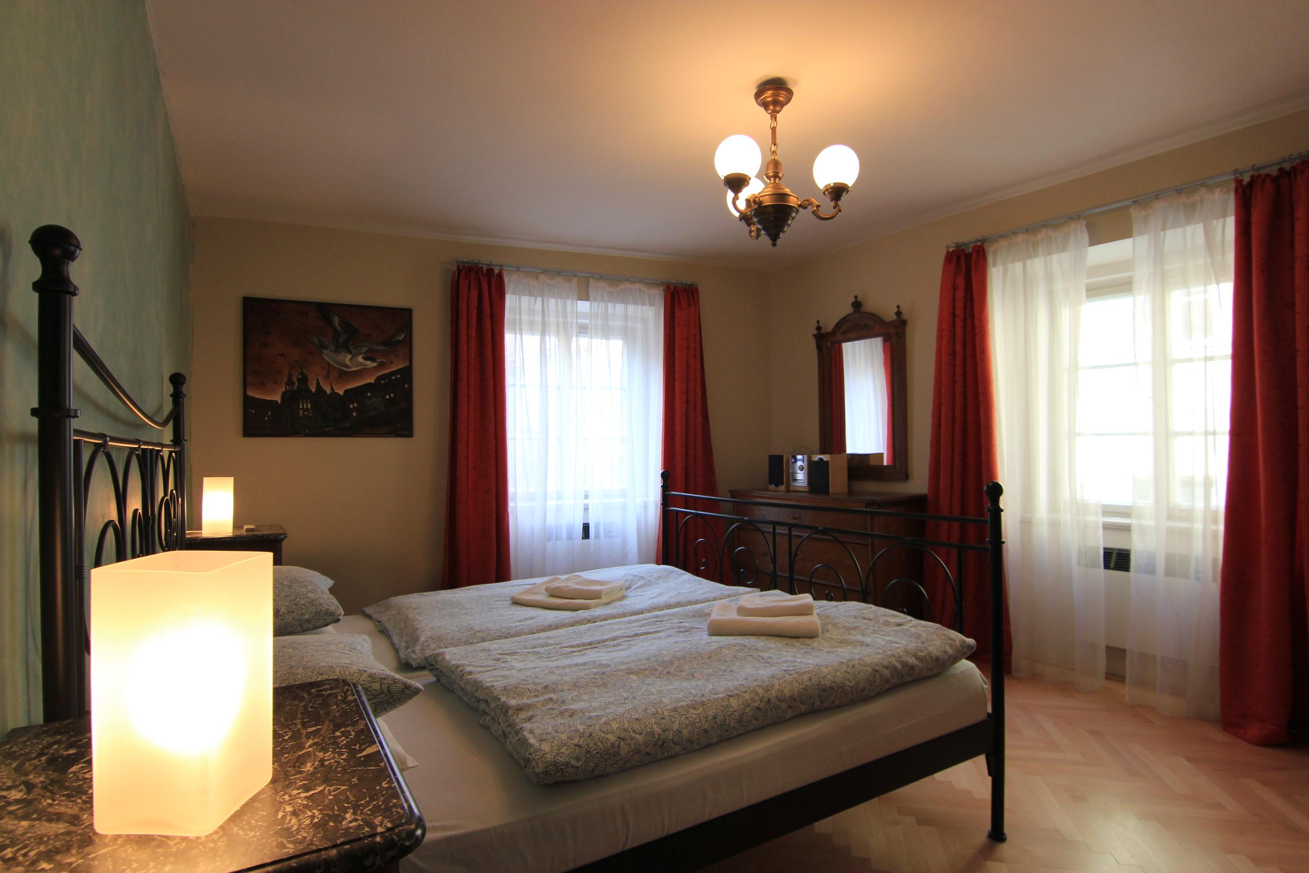 Photo Gallery Of Apartment Vlasska 7 Apartments In Prague